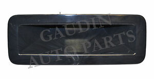 FORD OEM Liftgate Tailgate Hatch-Handle Outside Exterior 7A1Z13508APTM