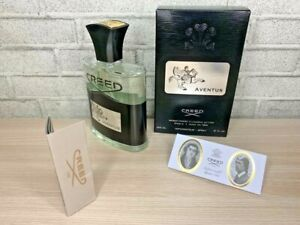 !NEW! Creed Aventus Black Eau De Parfume 120ml.|3.3 fl.Oz | Spray 100%authentic