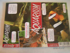 **a1 Aquarium Magazine n°197 Corydoras sterbai / Le Barbier rouge