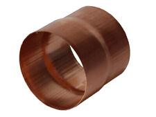 Kupfer-Rohrverbinder