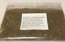 Nourriture pour crevettes Alimentation D'élevage wasseroptimierung - Vom ZÜCHTER