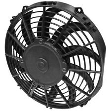 SPAL ADVANCED TECHNOLOGIES 30100320 10in Pusher Fan Curved Blade 844 CFM