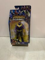 Marvel Avengers Infinity War Movable Joints Thanos Action Figure