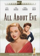 All About Eve [Dvd] [1950] [Region 1] [Us Import] [Ntsc] - Cd O1Vg The Fast