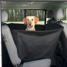 Trixie Auto Hundedecke mit Seitenteilen für Rücksitz Nylon, 1,50 x 1,35 m