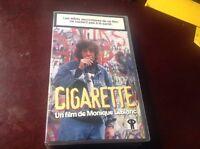 Cigarette, Un Film De Monique Leblanc, Vhs, In French, Rare