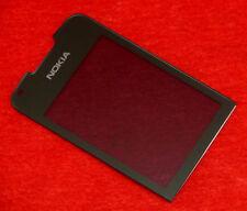 Nokia 8800 Arte Carbon Aussenglas Display Cover Front Vorne Glas inkl Kleber