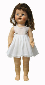 """Vintage Styled All-in-one Doll Chemise Slip fits 22"""" Saucy Walker, Sweet Sue"""