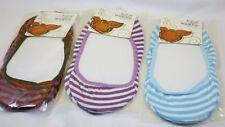 i36:Lot 3x New Classic Foot Sock/Foot Cover-No Duplicates-36-40
