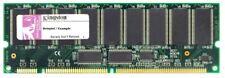 4GB Kit (4x1GB) Kingston PC100R ECC Reg Sdram 100MHz KTC-PRL100/4096A