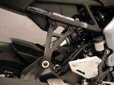 Kawasaki Z900 2017+ SOPORTE DE ESCAPE incl. Placa de Cubierta Silenciador