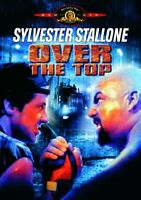 Over the top - DVD DL000032