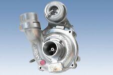 Turbolader Nissan Micra III, Kubistar, Note 1,5 dCi 63KW 8200392656 54359880012