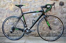 MINT 2016 SCOTT ADDICT TEAM ISSUE CARBON PRO ROAD BIKE. DURA-ACE Di2. COST £6700