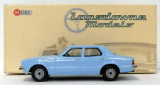 Lansdowne Models 1/43 Scale LDM56 - 1979 Ford Cortina 1.6L Saloon - Bermuda Blue