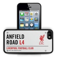 Liverpool F.C. iPhone 5 / 5S / SE Hard Case 3D - Official Licensed Product