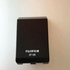 Fuji Flash EF-X8 For Fuji Fujifilm X-H1X-T4 X-T3 X-T1 X-T2 X-Pro3 X-Pro2 X-E3