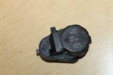 BMW E46 HEATER FLAP CONTROL ACTUATOR MOTOR # 6912525 86704B