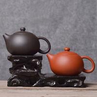 on sales tea pot kungfu tea set yixing zisha purple clay pot of tea 135ml pots
