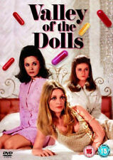 Valley Of The Dolls New Pal Classic Dvd Mark Robson Barbara Parkins