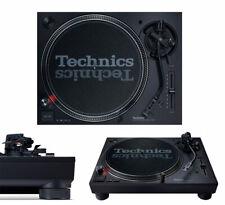 Technics SL-1210 MK7 High Performance DJ Turntable - Black