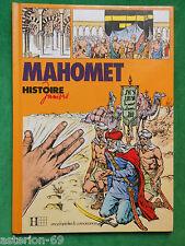 MAHOMET ILL MOHAMMED KADDA TEXTE JM LE GUEVELLOU HISTOIRE JUNIORS