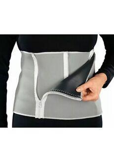 "Slim Away -Adjustable Slimming Belt- 30"" to 50"" Waist"