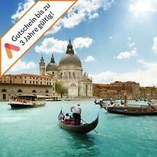 Kurzreise Venedig Italien Hotel Villa Gasparini 4 Tage für 2 Personen Gutschein