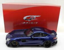 Artículos de automodelismo y aeromodelismo color principal azul de resina Mercedes
