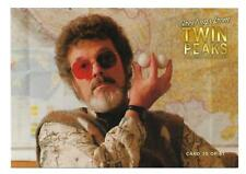 TWIN PEAKS GOLD BOX POSTCARD #20 DR. LAWRENCE JACOBY (RUSS TAMBLYN)