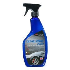 Ultima Detail Spray Plus 22 oz. Spray Detail Extends Wax Life Quick Pro Detail