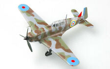 EASY MODEL 1/72 M.S.406 No.2 FRENCH Fighter Vol Haiffa septem