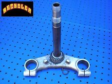 Fourche Fourche Pont Bas GSF 400 Front Fork Fourche suspension steering Clamp
