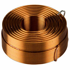 Jantzen 1056 1.0mH 20 AWG Air Core Inductor