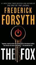 The Fox by Frederick Forsyth (author)