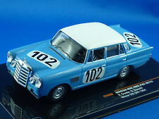 1/43 Mercedes-Benz, winner 24h spa 1964, Start-nº 102