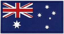Australian Flag PVC Patch Australia