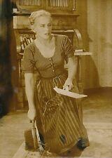 Maria Schell 1957 - Actrice Costume Tournage Film - PR 873