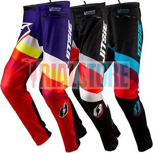 Jitsie L3 VOITA Trials Riding Pants-3 Colours -Trials -Offroad -Adventure FreePP