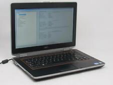 "New listing Dell Latitude E6420 14"" Laptop Intel Core i5-2520M 2.50Ghz 4Gb Ram 320Gb No Os"