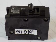 Siemens 20A Single Pole Type Qp Circuit Breaker