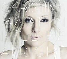Christina Martin - It'll be Alright - Digisleeve CD NEU