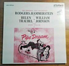 Rodgers & Hammerstein- Pipe Dream w Helen traubel & William Johnson