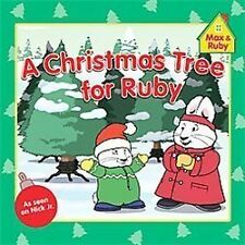 MAX & RUBY - A Christmas Tree for Ruby (Brand New Paperback)