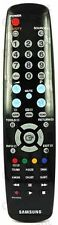 Samsung LE46A556P1F Genuine Original Remote Control