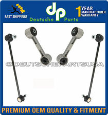 FRONT REAR LEFT RIGHT SWAY STABILIZER LINK LINKS SET 4 for BMW E46 325Xi 330Xi