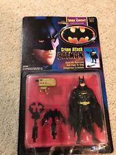 kenner crime attack batman 1990
