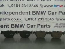 BMW E70 X5 NEW Brake Pads 34116852253