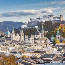 Salzburg - Kurzurlaub für 2 Personen nach Österreich inkl. Hotel & Frühstück