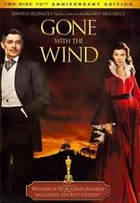 Gone With The Wind DVD 2 Disc 70th Anniversary Edition